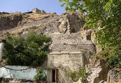 Ankaranın bilinmeyen tarihi sığınağı