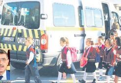 İzmir'de servise yüzde 29 zam
