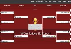 VPG Türkiye, FIFA 18 ile espor dünyasında yerini almaya başladı