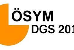 DGS 2018 tercihleri nasıl yapılır DGS tercih işlemleri