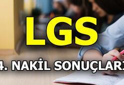 LGS nakil sonuçları sorgula 4. Nakil sonuçları MEB tarafından açıklandı