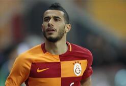 Galatasaraydan Belhanda açıklaması