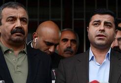 Son dakika: Selahattin Demirtaş ve Sırrı Süreyya Önder için flaş karar
