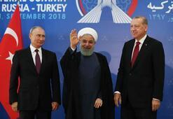Son dakika... Erdoğan teklif etti, İdlibde tüm taraflara silah bırakma çağrısı geldi