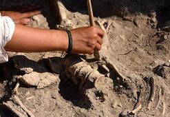 Son Troyalının iskeleti bulundu