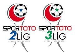 TFF 2. Lig ve 3. Ligde haftanın programı