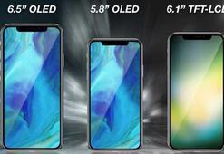 Appleın 6.1 inç LCD ekranlı yeni iPhoneun adı belli oldu