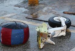İstanbulda 20 yılda dört helikopter kazası oldu