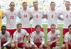 Danimarka Milli takımında kriz geçici olarak çözüldü