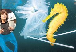 Okyanusta plastik avı başlıyor