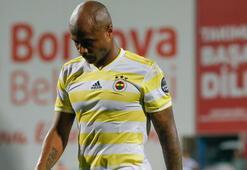 Andre Ayew: Gomis'in gitmesi şampiyonluk yolumuzu açtı