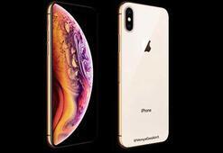 Appleın yeni iPhoneunun adı iPhone XS Max olacak