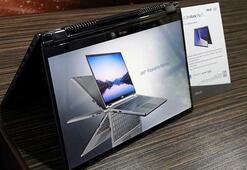 Asus yeni ZenBook serisini ortaya çıkardı