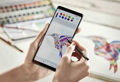 Galaxy Note 9daki S Pen butonu çeşitli uzaktan fonksiyonlar için özelleştirilebilir Nasıl mı