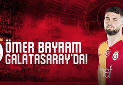 Ömer Bayram: G.Saraya transferim büyük haber oldu