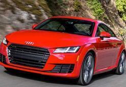 Audi, ABDde düz vites araç üretmeyecek