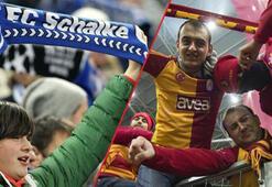 Schalkede Galatasaray korkusu Serverlar çöktü...