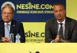 Fenerbahçe Kulübü, Nesine.comla 3 yıllık sözleşme imzaladı