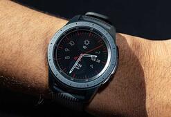 Samsung Galaxy Watch Türkiye'de satışa sunuldu