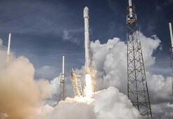 Çinli özel şirket uzaya uydu gönderdi