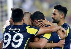Fenerbahçede 120 milyon TLlik kadro dışı