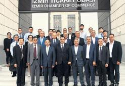 İzmir, stratejik merkez olacak