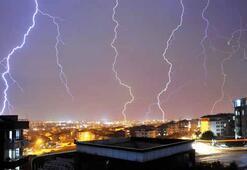Son dakika: Meteorolojiden İstanbul için uyarı Öğlene kadar...
