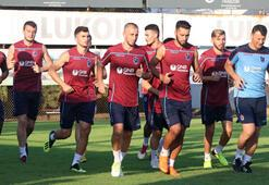 Trabzonsporda 15 eksik