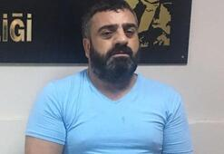 İnterpol tarafından aranan zanlı Bursada yakalandı