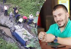Son dakika: Kazada ölen Rizeli türkücü hakkında icra takibi başlatıldı