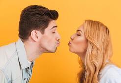 Etkileyici öpüşme teknikleri