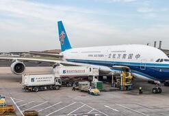 Çinli havayolu şirketi Türkiye seferlerine başlıyor