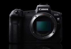 Canondan yeni full frame fotoğraf makinesi: EOS R
