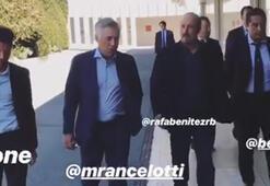 UEFAdan Şenol Güneş gafı