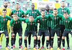 Akhisarsporun UEFA Avrupa Ligi kadrosu açıklandı