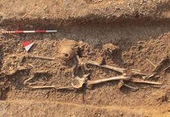 2 bin 200 yıllık mezardan çıktı Oraya koyulmasının nedeni...
