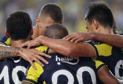 Fenerbahçenin Avrupa Ligi kadrosu belli oldu