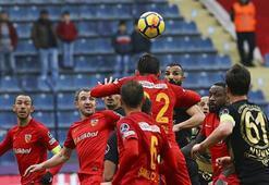 Kayseri, Osmanlısporla özel maç yapacak