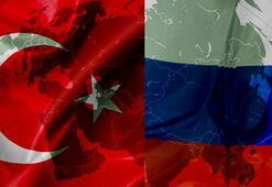 Son dakika... Rusya ve Türkiyeden peş peşe Suriye açıklamaları