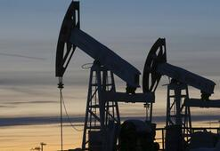 Petrolün varili 77,44 dolardan işlem görüyor