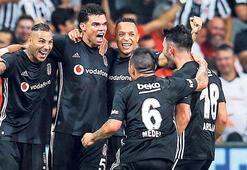 Beşiktaşta 2019 kriterleri