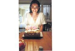 Doğum günü sürprizi