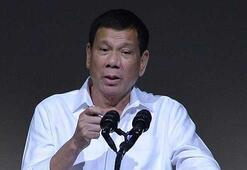 Filipinlerde Duterte muhalif senatörün tutuklanması talimatını verdi