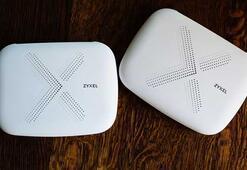 Zyxel Multy X inceleme: Güvenilir Wi-Fi kapsama alanı sağlıyor