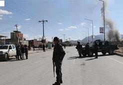 Afganistanda Taliban saldırısı: 4 ölü