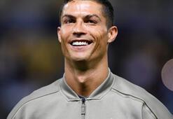 Juventus, Ronaldoya servet ödüyor