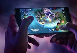 Oyuncu odaklı Razer Phone 2 onaylandı