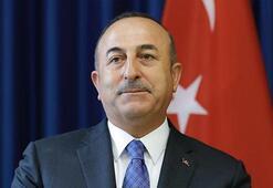 Bakan Çavuşoğlu açıkladı: Sonbaharda başlayabilir