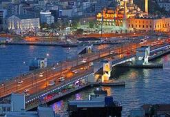Galata Köprüsü 3 saat trafiğe kapatılacak