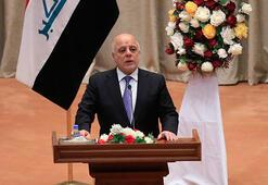 Irak Başbakanı İbadi, Haşdi Şabi'nin başına geçti